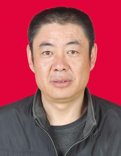 甘肃省劳动模范张科毅